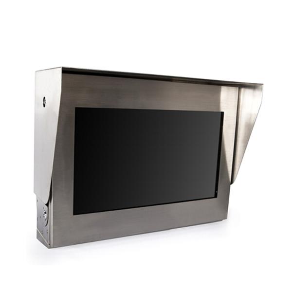 Inno-Cast DSD-XT Serisi Outdoor Akıllı Durak Ekranı