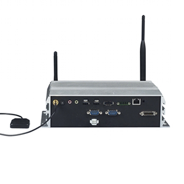 Advantech ARK-VH200 Mobile DVR