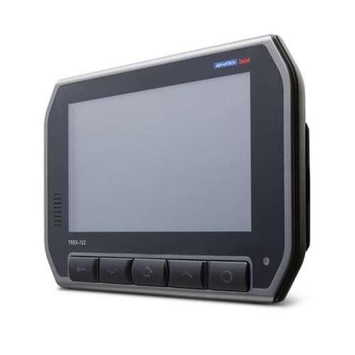 Advantech TREK-722 ARM Tabanlı 5″ All-In-One Araç Bilgisayarı