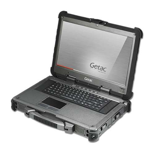 getac_X500 Fully Ruggednotebook