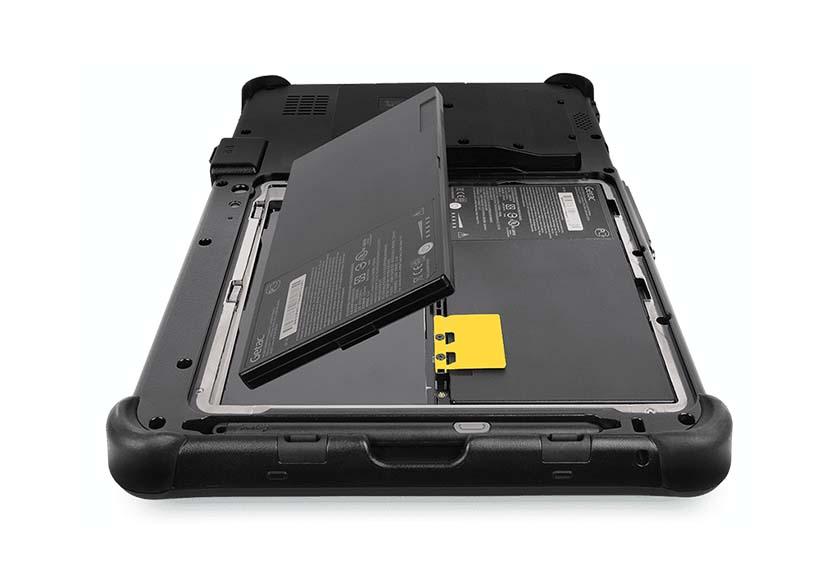Getac F110 Tam Dayanıklı Tablet PC