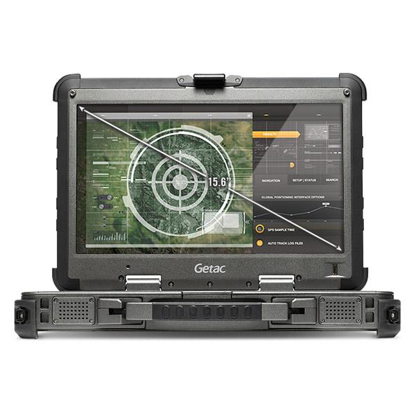 Getac X500 Tam Dayanıklı Notebook