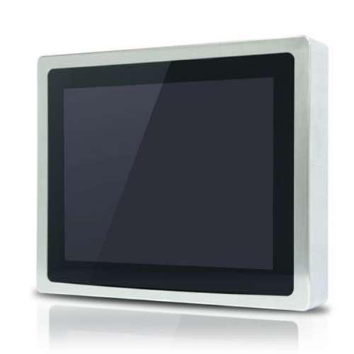 01Aplex APC-3993P Flat Bezel IP65 Panel PC