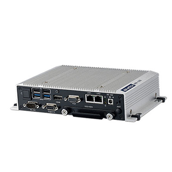 Advantech ARK-1550