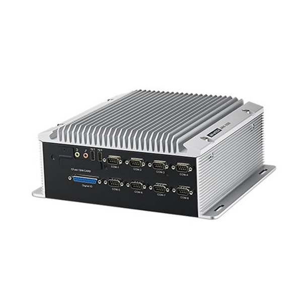 Advantech ARK-3500 Rugged Box PC
