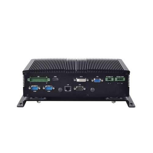 LVC-5000B1(B2) Fansız Araç İçi NVR