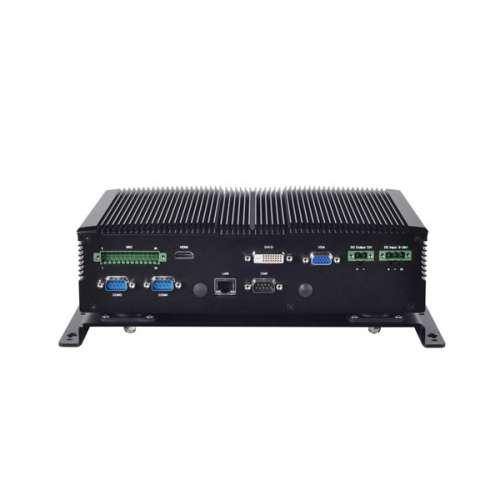 LVC-5000B3 Fansız Araç İçi NVR