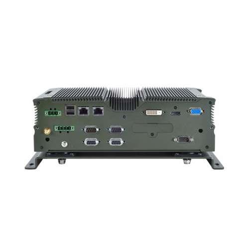 LVC-5570 Fansız Araç Bilgisayarı