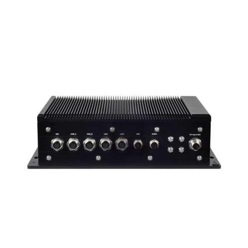 LVR-2010 EN50155 Raylı Sistem Bilgisayarı