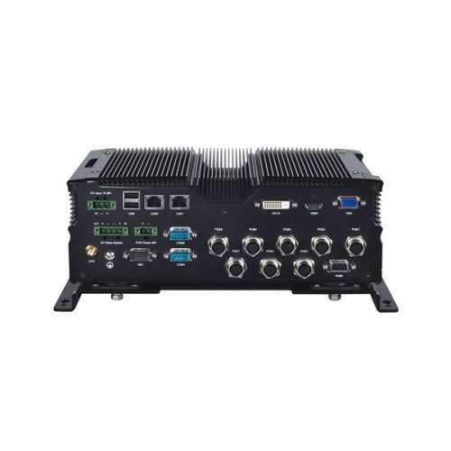 LVR-5700 EN50155 Raylı Sistem Mobile NVR
