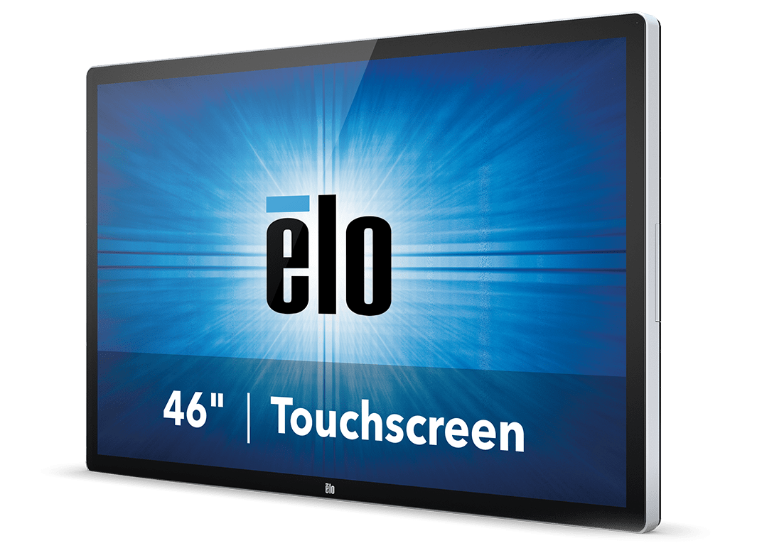 Elo 4602L 46″ Yeni Nesil IDS Display