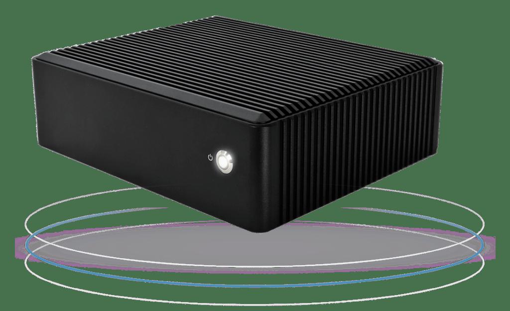 Inno-Box J1900 Endüstriyel Box PC