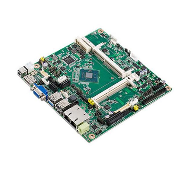 AIMB-215 B2 Mini-ITX Endüstriyel Ana Kart