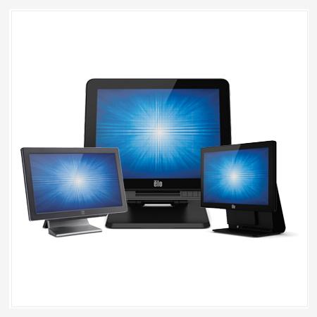 Dokunmatik Bilgisayar