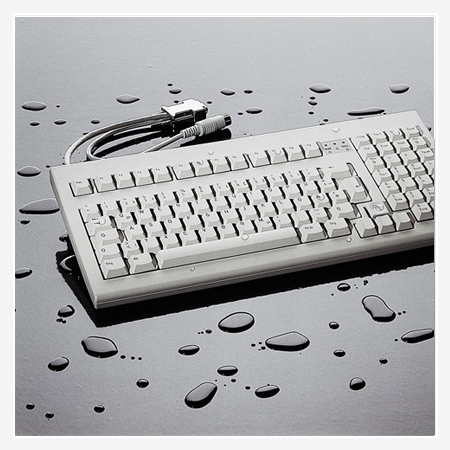 Metal Klavye