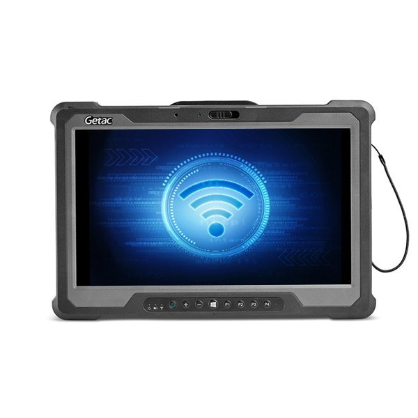 Getac A140 Tam Dayanıklı Tablet PC