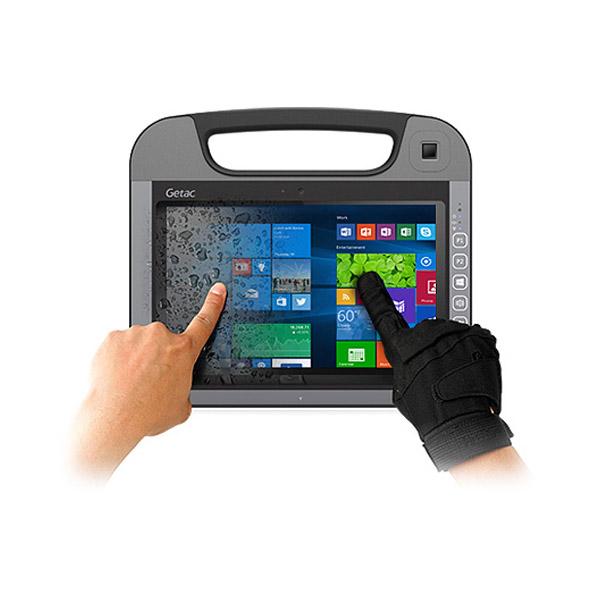 Getac RX10 Tam Dayanıklı Tablet PC