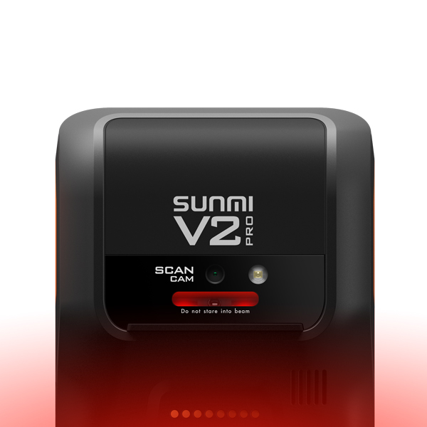 Sunmi V2 Pro Mobil Android POS