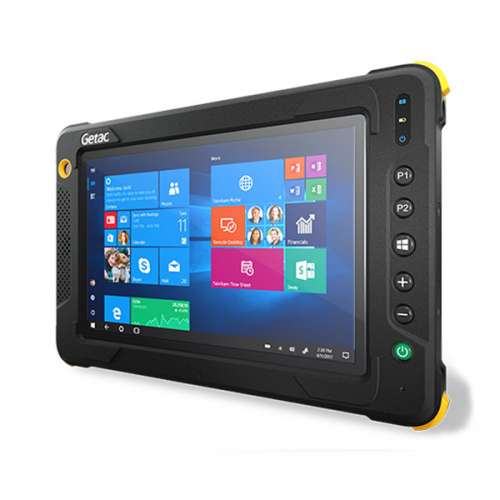 Getac EX80 Tam Dayanıklı Tablet PC