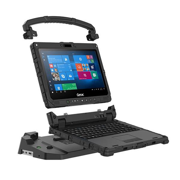 Getac K120 Tam Dayanıklı Tablet PC