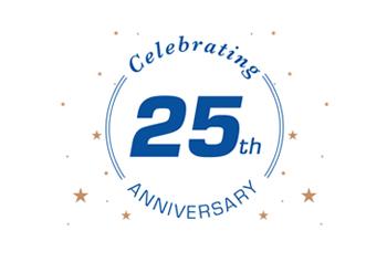 25 yıl