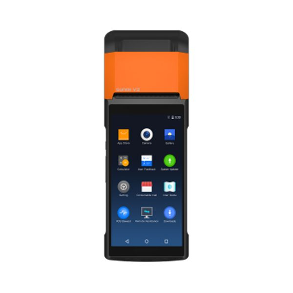 Sunmi V2 Mobil Android POS