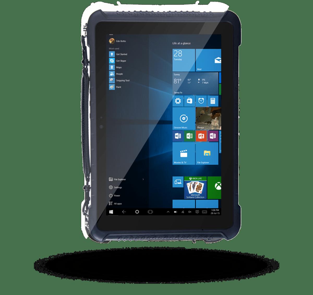 InnoTab 10H Dayanıklı Tablet