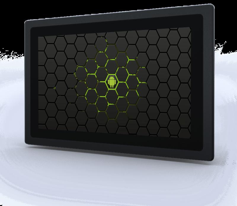 E-Life EPC-410 Android Panel PC