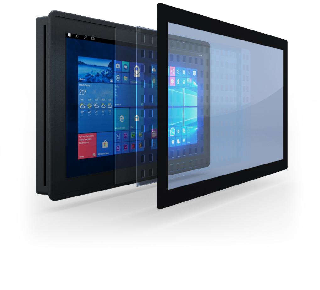 E-Life EPC-618 Panel PC