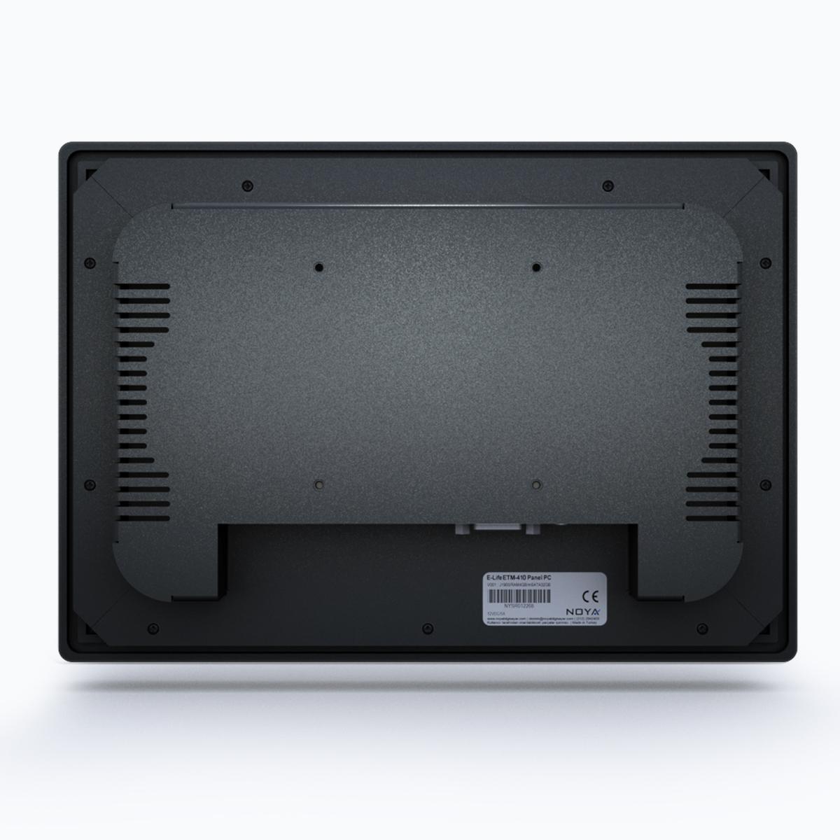 E-Life ETM-410 Endüstriyel Dokunmatik Monitör