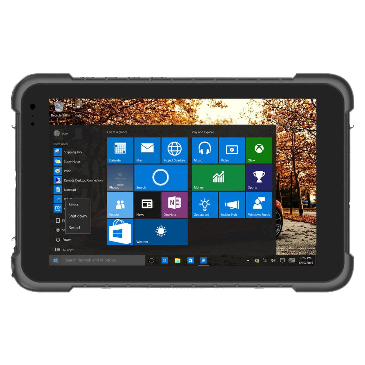 InnoTab 8H Dayanıklı Tablet