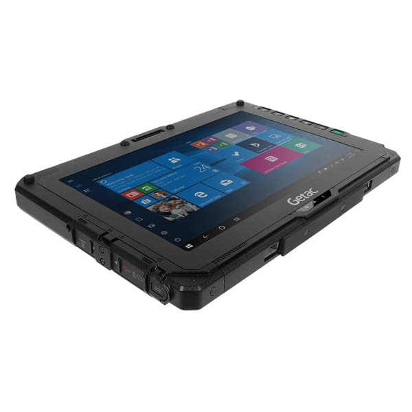 Getac UX10 Tam Dayanıklı Tablet
