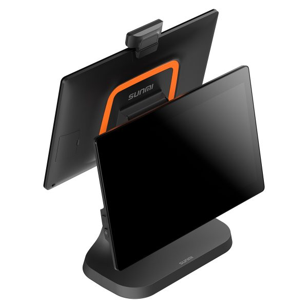 Sunmi T2s Lite Android All-in-One POS