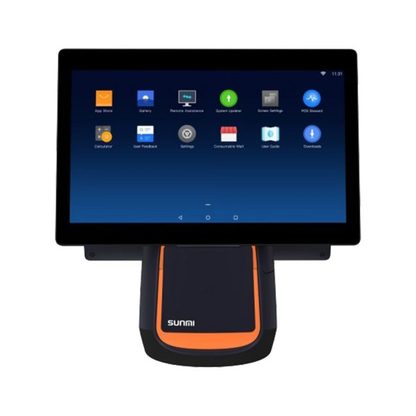 Sunmi T2s Android All-in-One POS