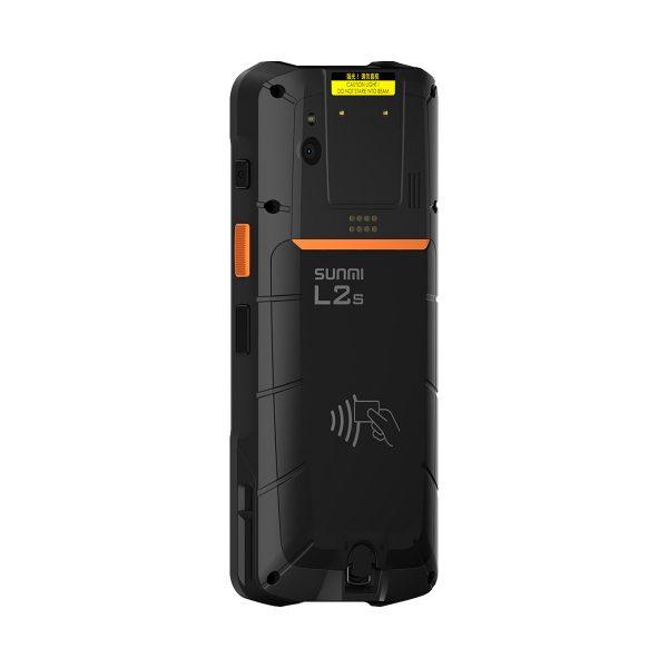Sunmi L2s Android El Terminali