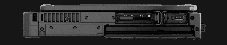 Getac B360 Pro Tam Dayanıklı Notebook