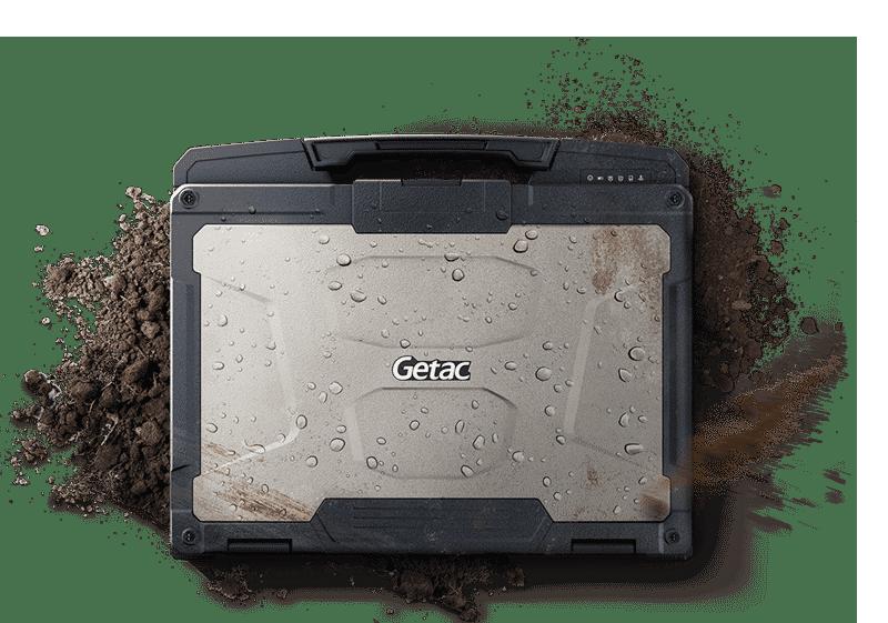 Getac B360 Tam Dayanıklı Notebook