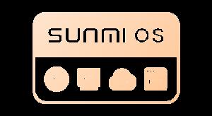 Sunmi P2 MINI Android Ödeme Terminali